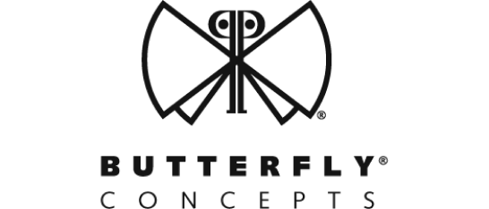 Butterfly Concepts Logo